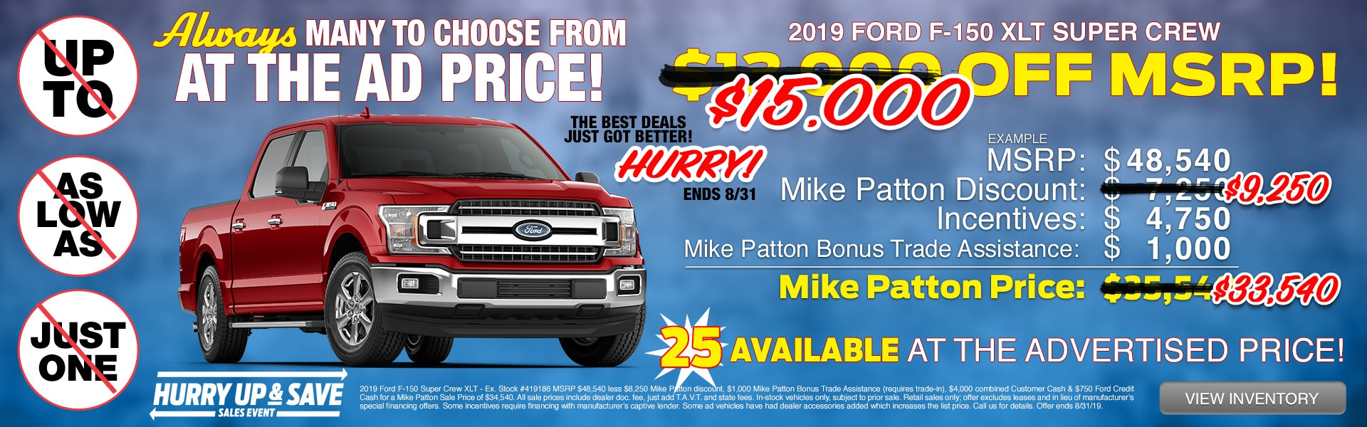 Ford Dealership Greenville Tx >> Mike Patton Ford Lagrange Ga Ford Dealer In La Grange Ga Columbus